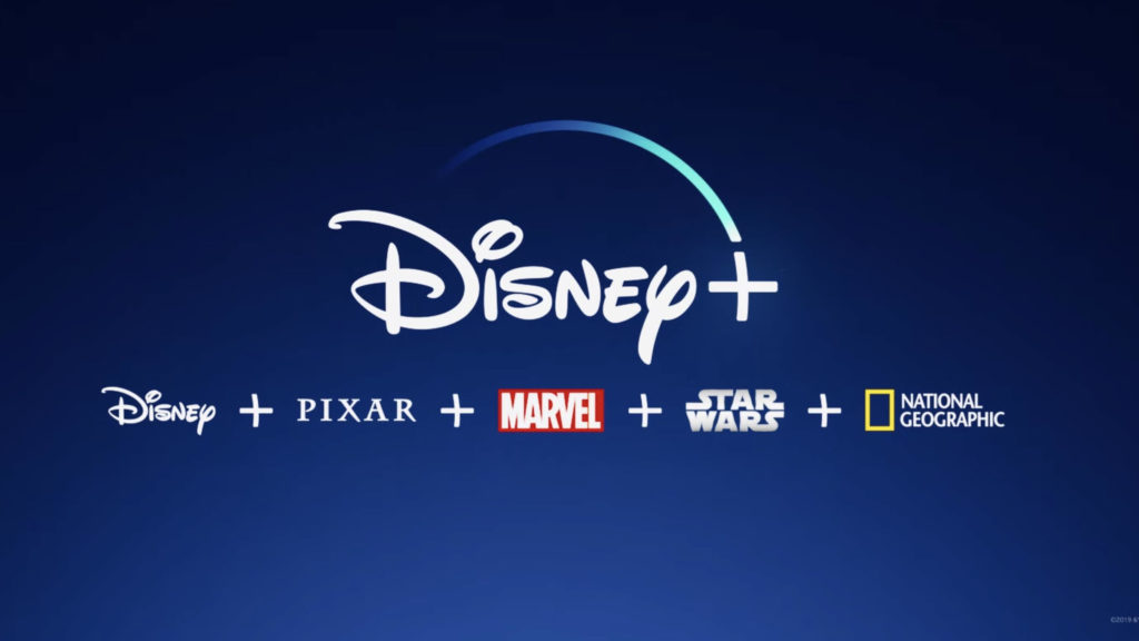 Date de lancement Disney + en France